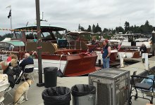 Chris-Craft Rendezvous of the Pacific Northwest