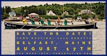 19th Annual Come Boating! Rowing Regatta