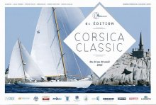 Corsica Classic poster