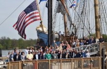 Council of American Maritime Museums Annual Conference