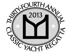 Museum of Yachting Classic Yacht Parade
