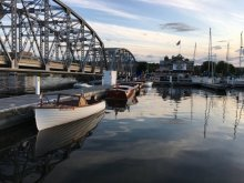 30th Annual Door County Classic & Wooden Boat Festival