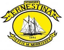 Behind the Scenes Tour of the Schooner ERNESTINA-MORRISSEY