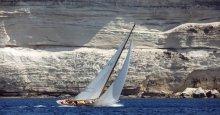 Corsica Classic. EILEEN. Photo: Françoise Tafani.