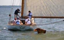 ELF Classic Yacht Race