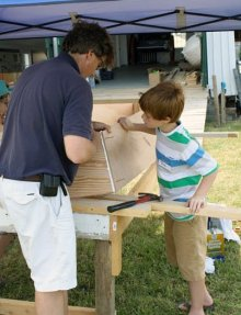 Photo of Lewes Family Boat Building