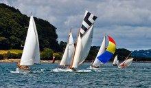 Falmouth Classics Regatta