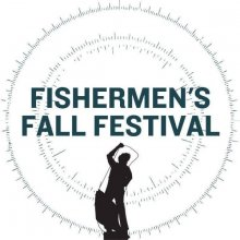 30th Annual Fishermen's Fall Festival at Seattle's Fishermen's Terminal