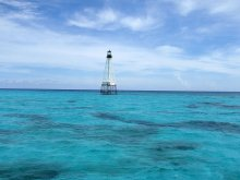 Lecture: Lighthouses of the Florida Keys.