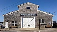 Harvey W. Smith Watercraft Center, Beaufort, North Carolina