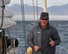 Herb McCormick: The Voyage around the Americas: An Environmental Adventure