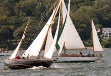 HHC Heritage Cup Classic Yacht Regatta