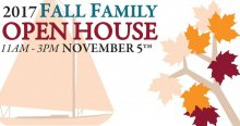 Herreshoff Marine Museum Fall Family (Free!) Open House