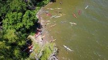 Hudson River Greenland Festival