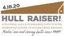 Hull Raiser! 6th Annual Gala & Fundraiser