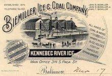 Exhibit: The Frozen Kingdom—Commerce & Pleasure in the Maine Winter