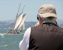 San Francisco Schooner Race