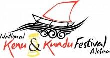 The annual National Kenu & Kundu Festival in Papua New Guinea.