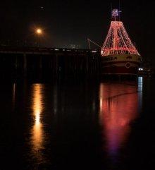 Harbor Lights Festival in Kodiak