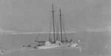 Insights: Maine Ships in the Arctic.