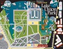 Greet the Season at Lake Union Park