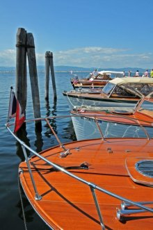 Lake Champlain Maritime Festival and Antique and Classic Boat Show.