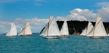 Mahurangi Cruising Club Regatta