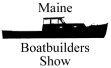 Maine Boatbuilders Show in Portland, Maine