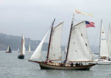 Annual Master Mariners Regatta