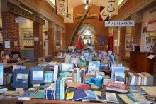 Maine Maritime Museum Annual Book Sale