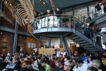 Annual Moby Dick Marathon