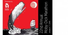 22nd Annual Moby-Dick Marathon