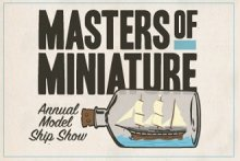 Masters of Miniature: The 38th Annual Model Shi