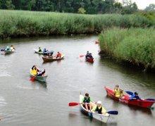 RIVER RANGERS℠ : Summer Canoeing & Learning Program
