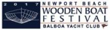 Annual Newport Beach Wooden Boat Festival