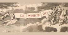 De Wind is Op! Symposium