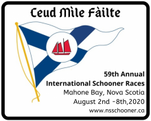 Heritage BoatYard Weekend and 59th Annual NSSA Schooner Races