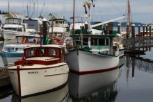 Annual Olympia Wooden Boat Fair. Photo courtesy www.thurstontalk.com/