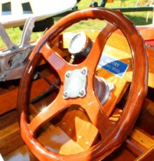 Ontario Wooden Boat Expo and Seminar Series