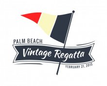 Palm Beach Vintage Regatta