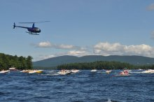 Lake Winnipesaukee Poker Run