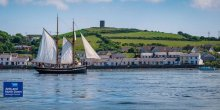 Portaferry Sails & Sounds ~ Classic Boat and Music Festival