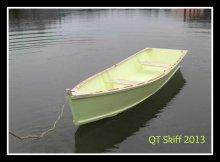 Port of Toledo Family Boat Build 2013 Toledo, Oregon