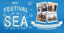 2nd Annual Port Of San Diego Festival Of The Sea
