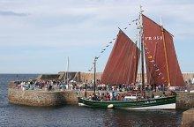 27th Annual Scottish Traditional Boat Festival