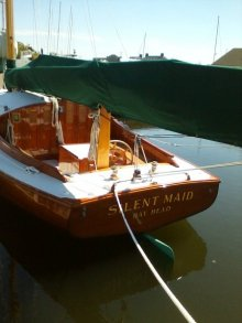 Annual Antique & Classic Boat Show