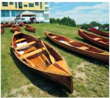 Small Craft Builders' Rendezvous