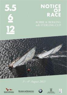 Robbe & Berking mR Sterling Cup