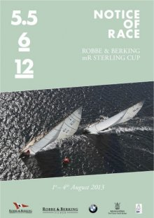 Robbe & Berking mR Sterling Cup