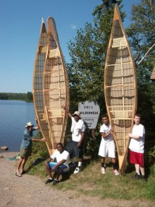 Urban Boatbuilders Annual Celebration and Open House